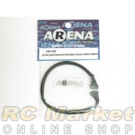 ARENA Hi-Flex Gold Connector Sensor Cable 200mm