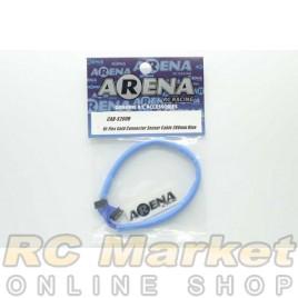 ARENA CAB-S200B Hi-Flex Gold Connector Sensor Cable 200mm Blue