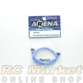 ARENA CAB-S250B Hi-Flex Gold Connector Sensor Cable 250mm Blue