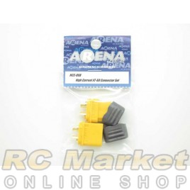 ARENA HCC-008 High Current XT-60 Connector Set