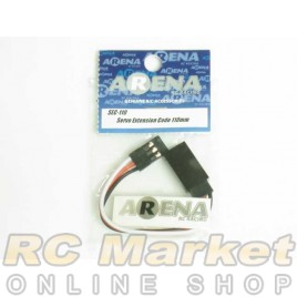 ARENA SEC-110 Servo Extension Code 110mm