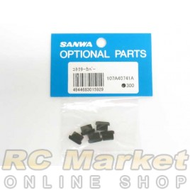 SANWA 107A40741A  Receiver Dust Cover