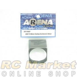 ARENA XT4-F40CF Xray T4 Motor Cooling Fan Booster 40mm