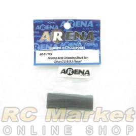 ARENA U-TTBH Touring Body Trimming Block Ver Thick (7.5/8/8.5/9mm)