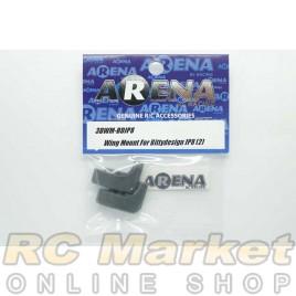 ARENA 3DWM-BDJP8 Wing Mount For Bittydesign JP8 (2)
