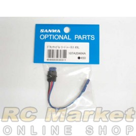 SANWA 107A20464A Detachable Lead Harness 65L