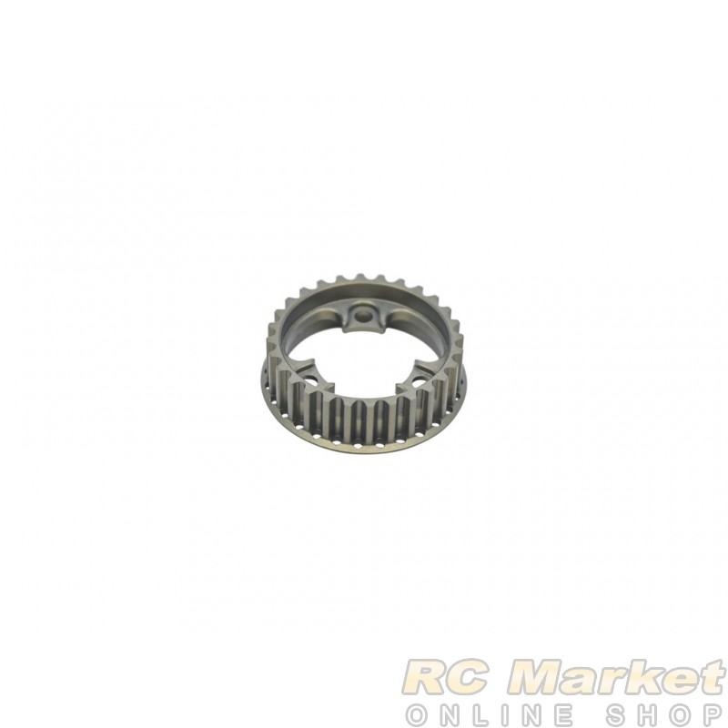 SERPENT 903809 Oneway Diff Pulley 28T Alu 9XX
