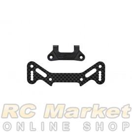 SERPENT 401998 Bumper Top Carbon X20 '21