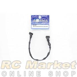 ARENA CAB-SF165 Super Flex Gold Connector Sensor Cable 165mm