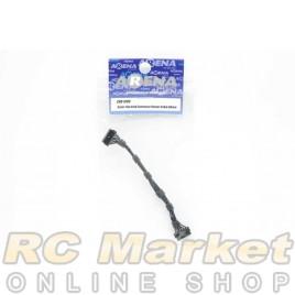 ARENA CAB-SF80 Super Flex Gold Connector Sensor Cable 80mm