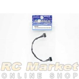 ARENA CAB-SF110 Super Flex Gold Connector Sensor Cable 110mm