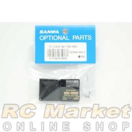 SANWA 107A41401A RX-493 Case