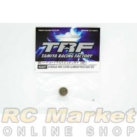 TAMIYA 42227 04 Module Hard Coated Aluminum Pinion Gear (28T)