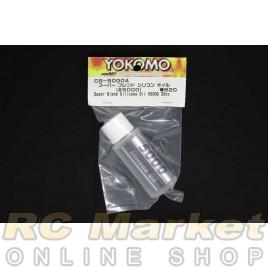 YOKOMO CS-5000A Super Blend Silicone Oil #5000 30cc