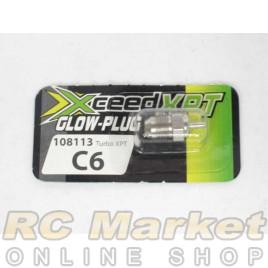 XCEED 108113 Turbo XPT C6