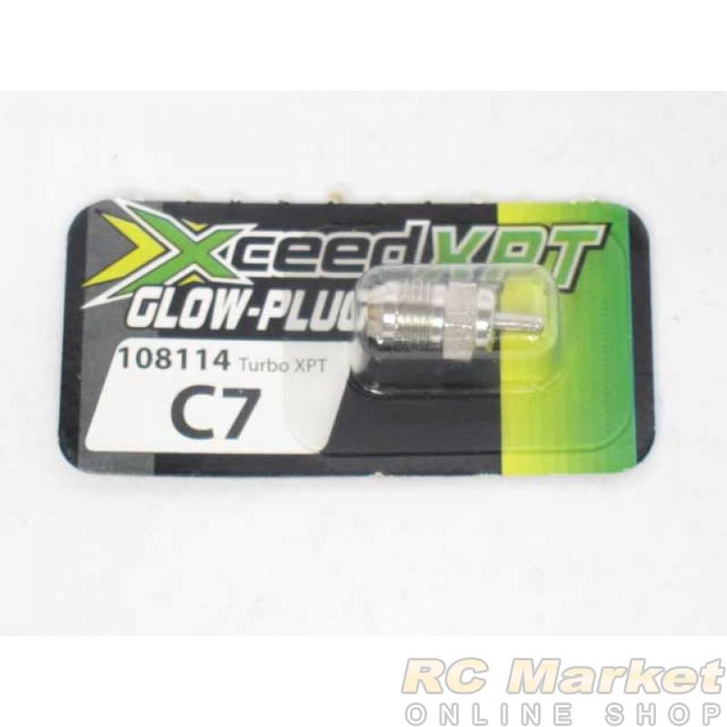 XCEED 108114 Turbo XPT C7