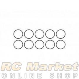 SERPENT 402000 Magnesium TC Geardiff O-Ring 20x1 (10)