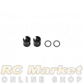SERPENT 402002 Magnesium TC Geardiff Outdrive (2)