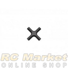 SERPENT 402004 Magnesium TC Geargeardiff X-Shaft