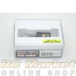SANWA RX-492 2.4G SSL FH5/FH5U Receiver