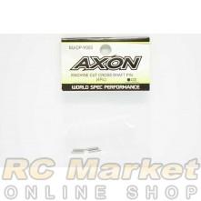 AXON MJ-DP-Y003 Machine Cut Cross Shaft Pin (4pic)