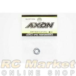AXON MJ-DP-Y004 Joint Bush Clip (4pic)