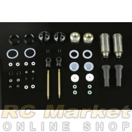 SERPENT 600870 Shock Set Pro Front (2) SRX8