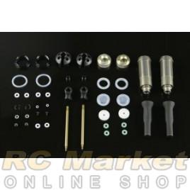 SERPENT 600871 Shock Set Pro Rear (2) SRX8