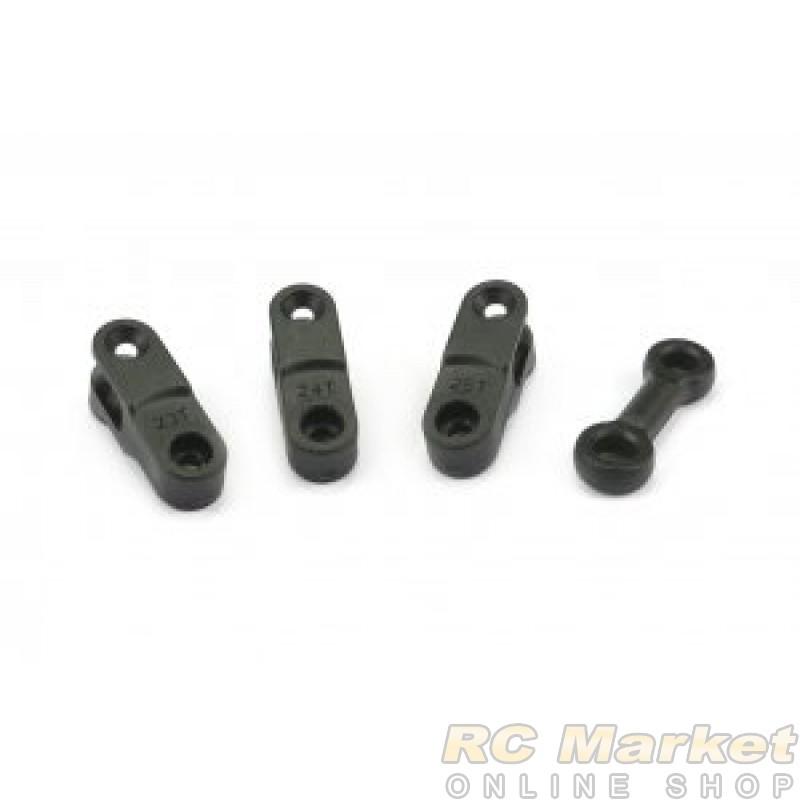 SERPENT 600940 Steering Lever + Link (4) SRX8E