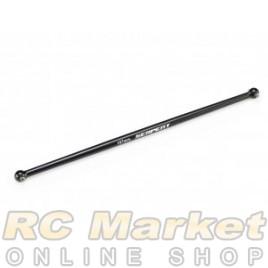 SERPENT 600956 Driveshaft Center FR 167mm Alu Block Layout