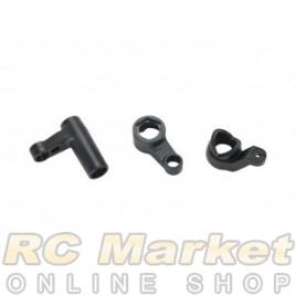 SERPENT 601087 Servo Saver Set Nylon V2 (3) SRX8E