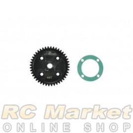 SERPENT 601088 HTD Spur Gear 44T SRX8
