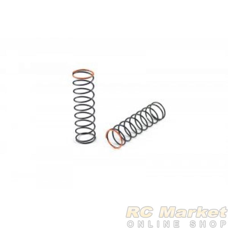 SERPENT 600861 Shockspring RR Orange 3.0lbs (2)