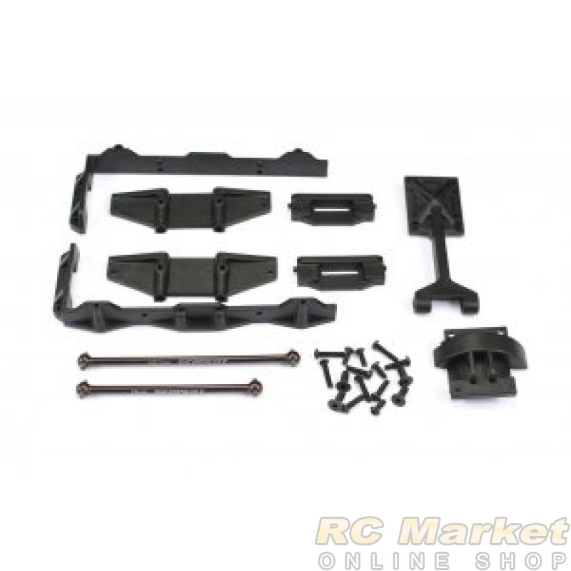 SERPENT 600959 Saddle Pack Layout Set SRX8E