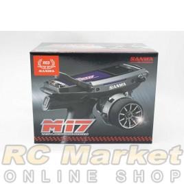 SANWA M17 4CH 2.4G Tx + RX493 x1 Limited Red Edition (FREE FedEx Shipping)