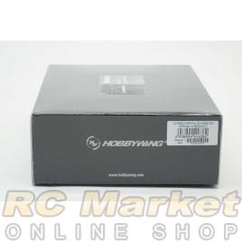 HOBBYWING 38020427 Xerun XR8 PRO Combo A G2-4268 SD G3 1900kv 1/8 OffRoad