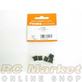 FUTABA BR0001 Receiver Dust Cover (5pcs)