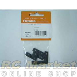 FUTABA BS0612 For Servo Rubber Bushing S9150 (5pcs)
