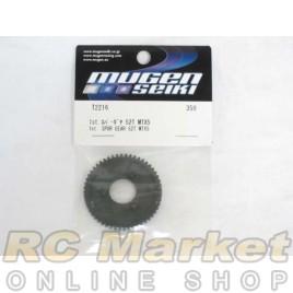 MUGEN SEIKI MTX5 1st Spur Gear 52T