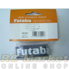 FUTABA BB1052 Magic Strap