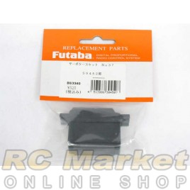 FUTABA S9452 Servo Case