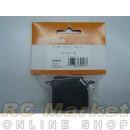 FUTABA BS3344 BLS451Servo Case