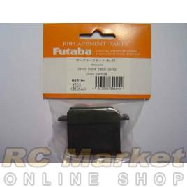 FUTABA BS3104 Servo Case Set No 16 (S9203, S9204, S9205, S9250, S9402, S9450 )