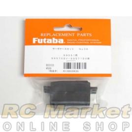 FUTABA S9551, S9570SV, S9571SV Servo Case