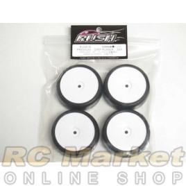 RUSH RU0418 Premium Grip Preglued Set 36X with 039M