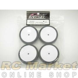 RUSH RU0405 Premium Grip Rubber Preglued Set 40VS