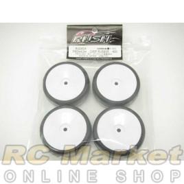 RUSH RU0424 Premium Grip Preglued Set 40S with 039M
