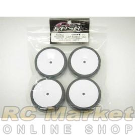 RUSH RU0423 Premium Grip Preglued Set 36S with 039M