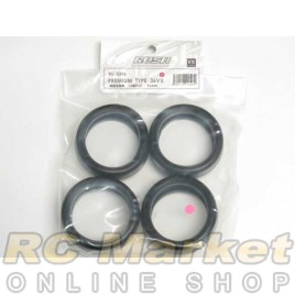 RUSH RU0396 Premium Grip Type 36VX