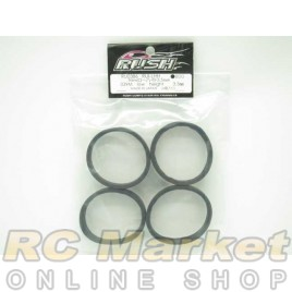 RUSH RU0386 RUI-LHH 039M Low Height 3.5mm Insert